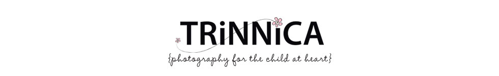 Trinnica Photography logo